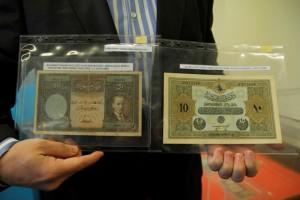 Eski Para Koleksiyonu Kağıthane