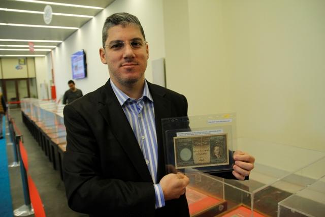 Eski Para Koleksiyonu Volkan Yaşar Berber