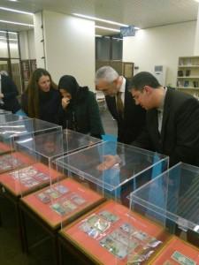 Gültepe Kültür Merkezi Numismatik Sergi Fazlı Kılıç