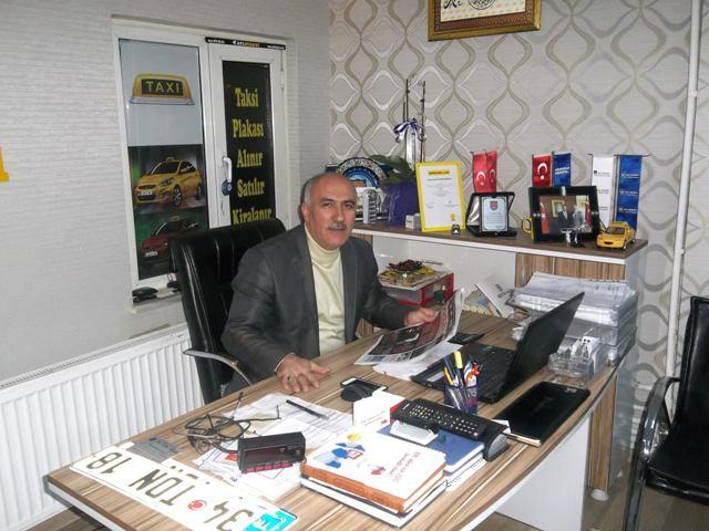Gürsoy Atlı Hasbahçe Gazetesi Röportaj