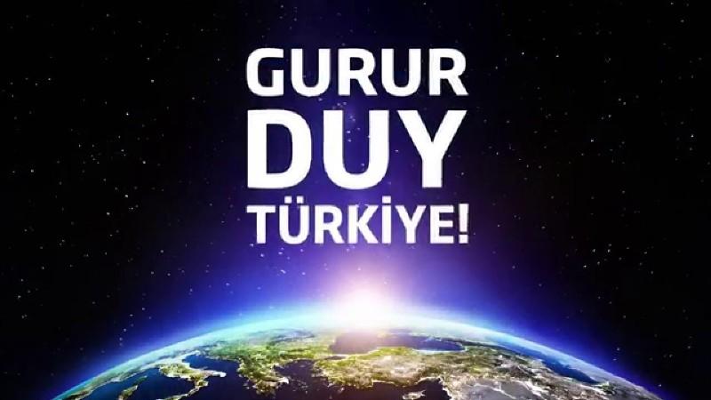Uydu, Uzay ve Teknoloji Günleri İstanbul Haliç Kongre Merkezi'nde Yapıldı