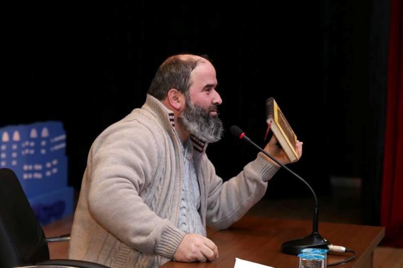 Osman Koca Kur'an ve Sanat