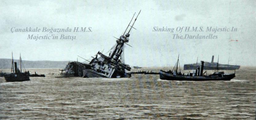 Çanakkale Deniz Zaferi
