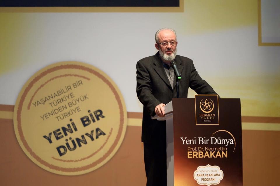 İstanbul Müftüsü Dr. Rahmi Yaran