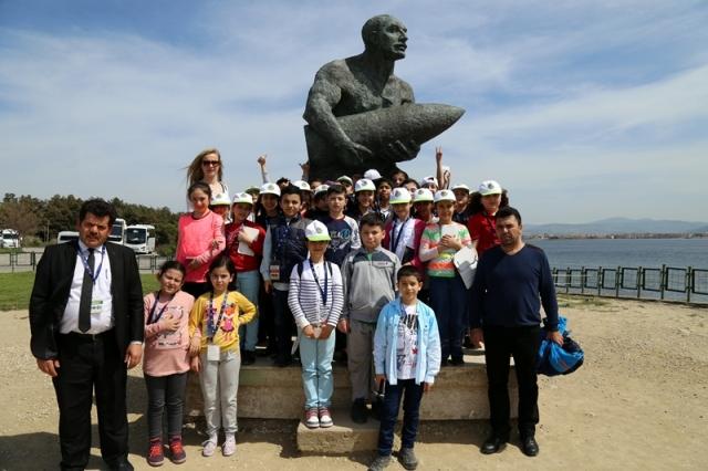 Çanakkale Gezisi Hatırası