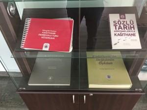Kağıthane Belediyesi Tarih-Kültür Yayınları-3