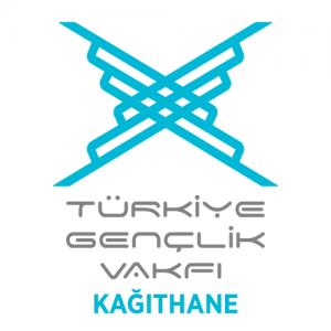 TÜGVA Kağıthane Logo