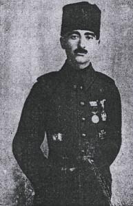Rüşveti Reddeden Kahraman Halil Paşa