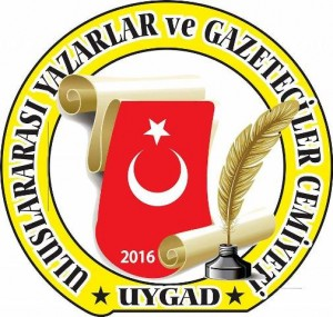 UYGAD Logo