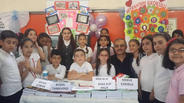 İstanbul'un Çocuk Yazarları