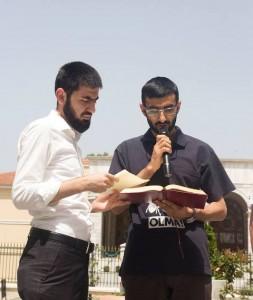 Abdulvahab Kösesoy Genç Hareket Onurlu Bir Duruş