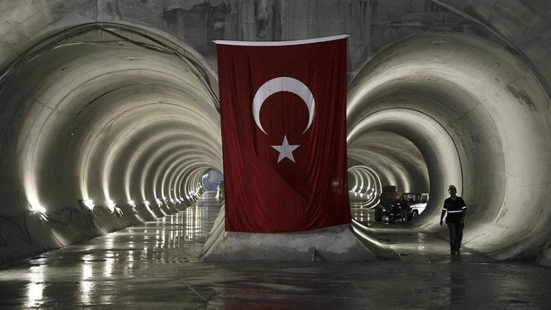 İstanbul'a 6 Yeni Metro Hattı