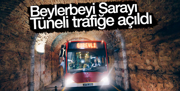 beylerbeyi-sarayi-tuneli-trafige-acildi