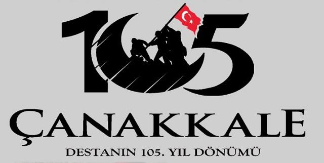 18 Mart Çanakkale Zaferi 105. Yaşında